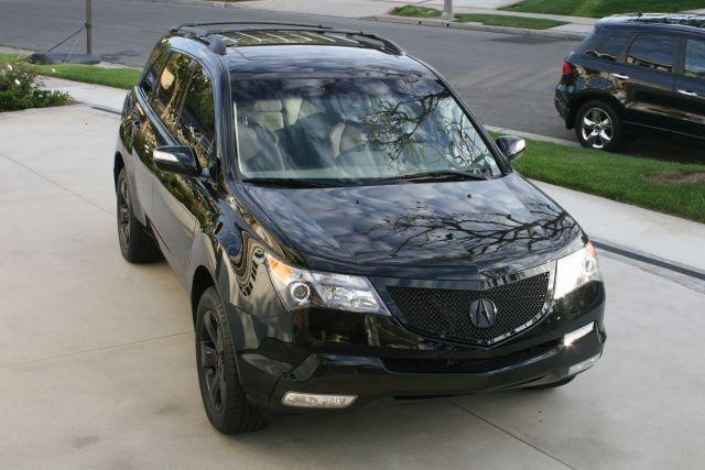 Custom Rdx >> Rdx Acura Rdx Tuning Suv Tuning