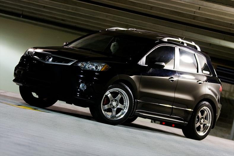 Custom Rdx >> RDX - Acura RDX tuning - SUV Tuning