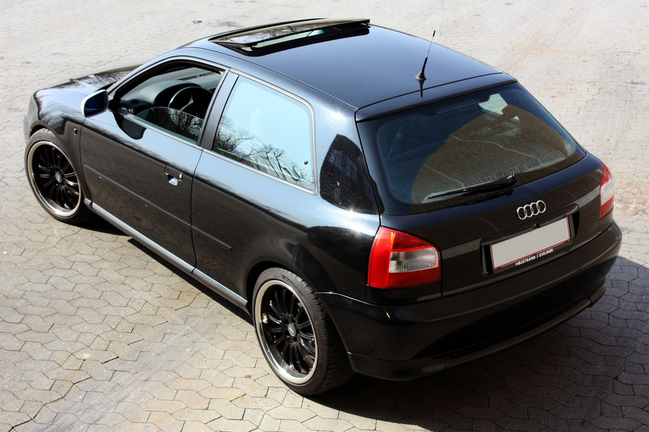 a3 8l audi a3 8l tuning suv tuning. Black Bedroom Furniture Sets. Home Design Ideas
