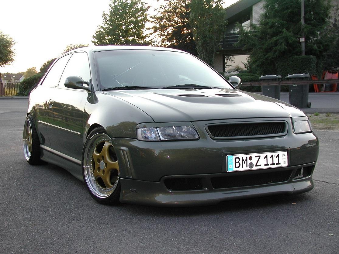 Kelebihan Audi A3 1998 Harga