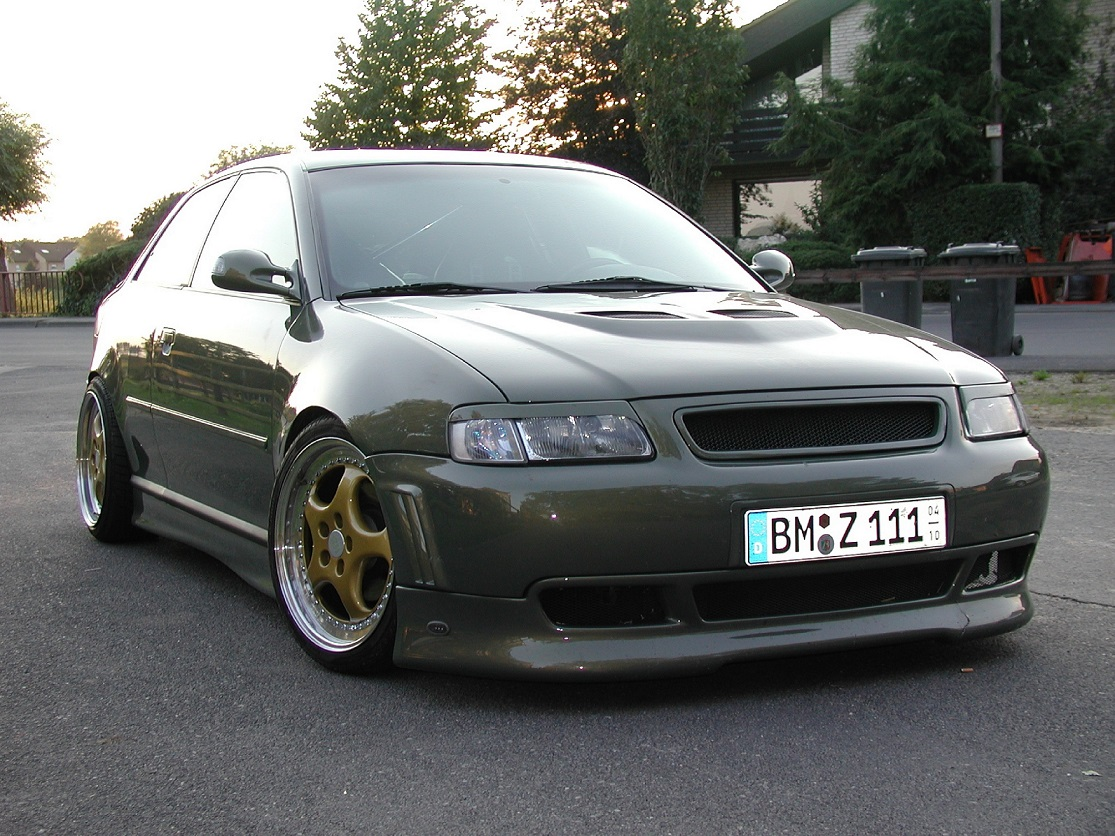 Audi A3 Suv Autos Post