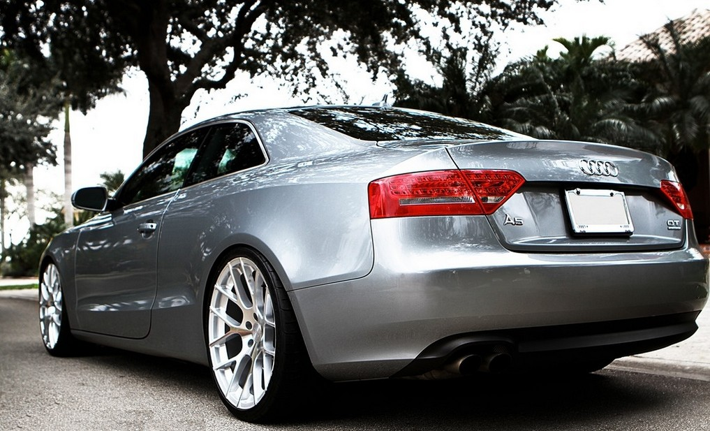 a5 audi a5 tuning suv tuning. Black Bedroom Furniture Sets. Home Design Ideas