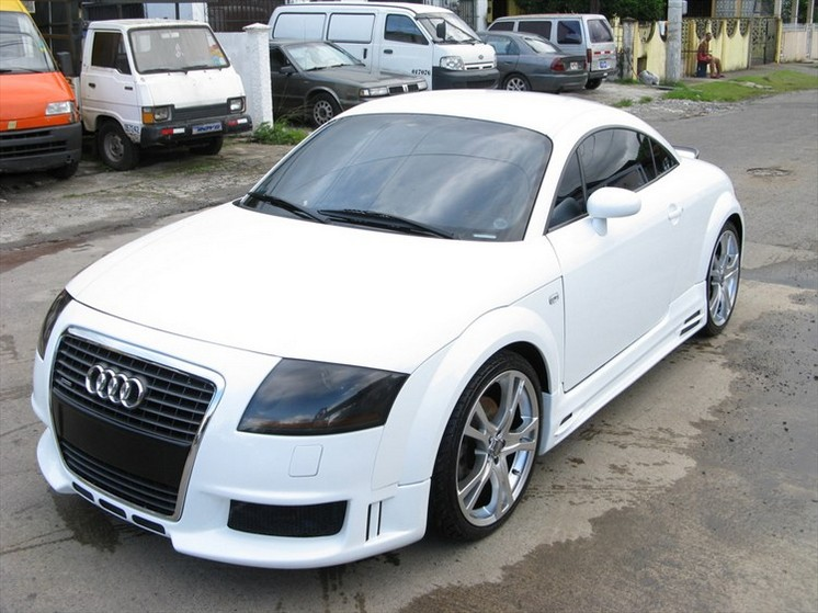 tt 8n audi tt 8n tuning suv tuning. Black Bedroom Furniture Sets. Home Design Ideas
