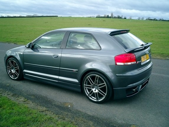 A3 8p Audi A3 8p Tuning Suv Tuning