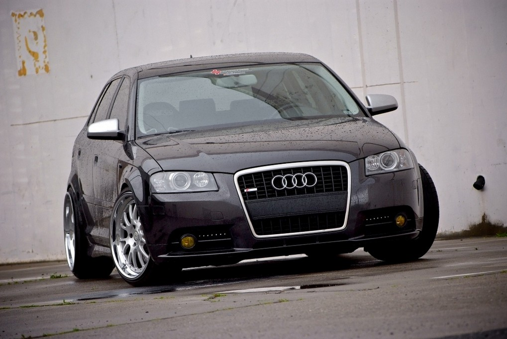 Audi a3 8p tuning forum social networking