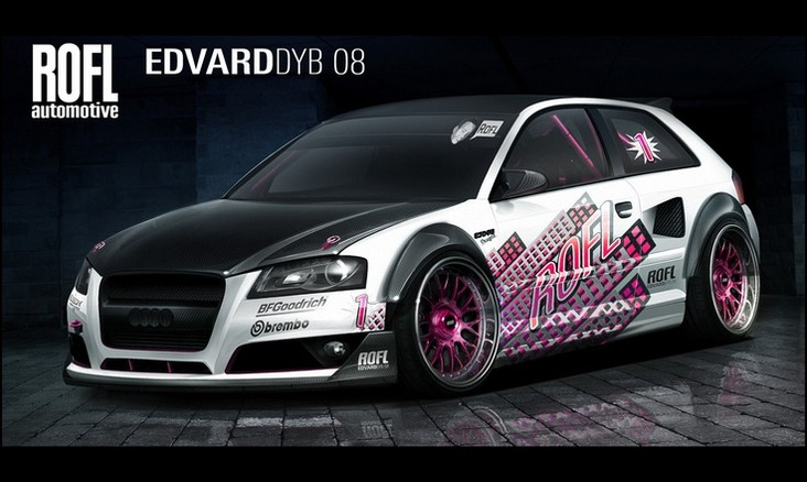 a3 8p audi a3 8p tuning suv tuning. Black Bedroom Furniture Sets. Home Design Ideas