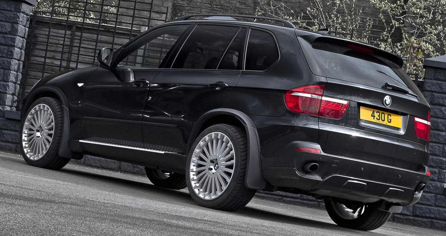 x5 bmw x5 tuning suv tuning. Black Bedroom Furniture Sets. Home Design Ideas