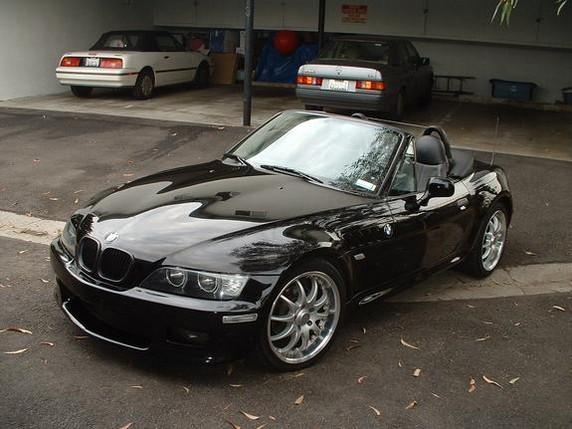 Z3 - BMW Z3 tuning - SUV Tuning