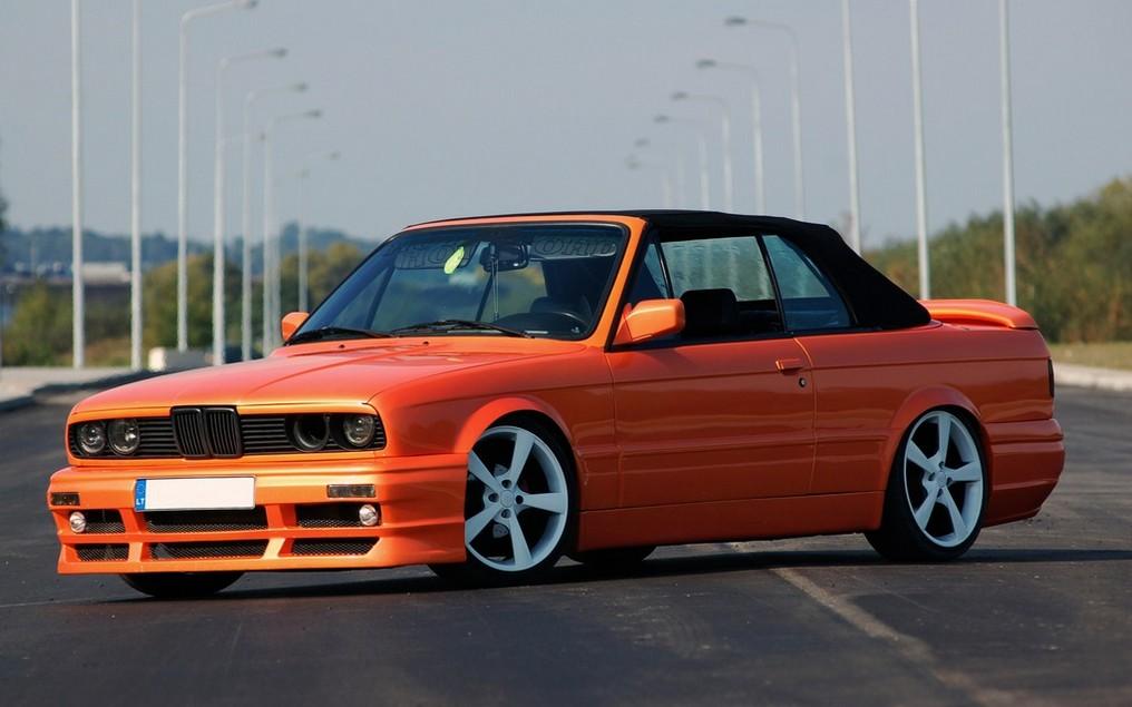 E30 Bmw E30 Cabrio Suv Tuning