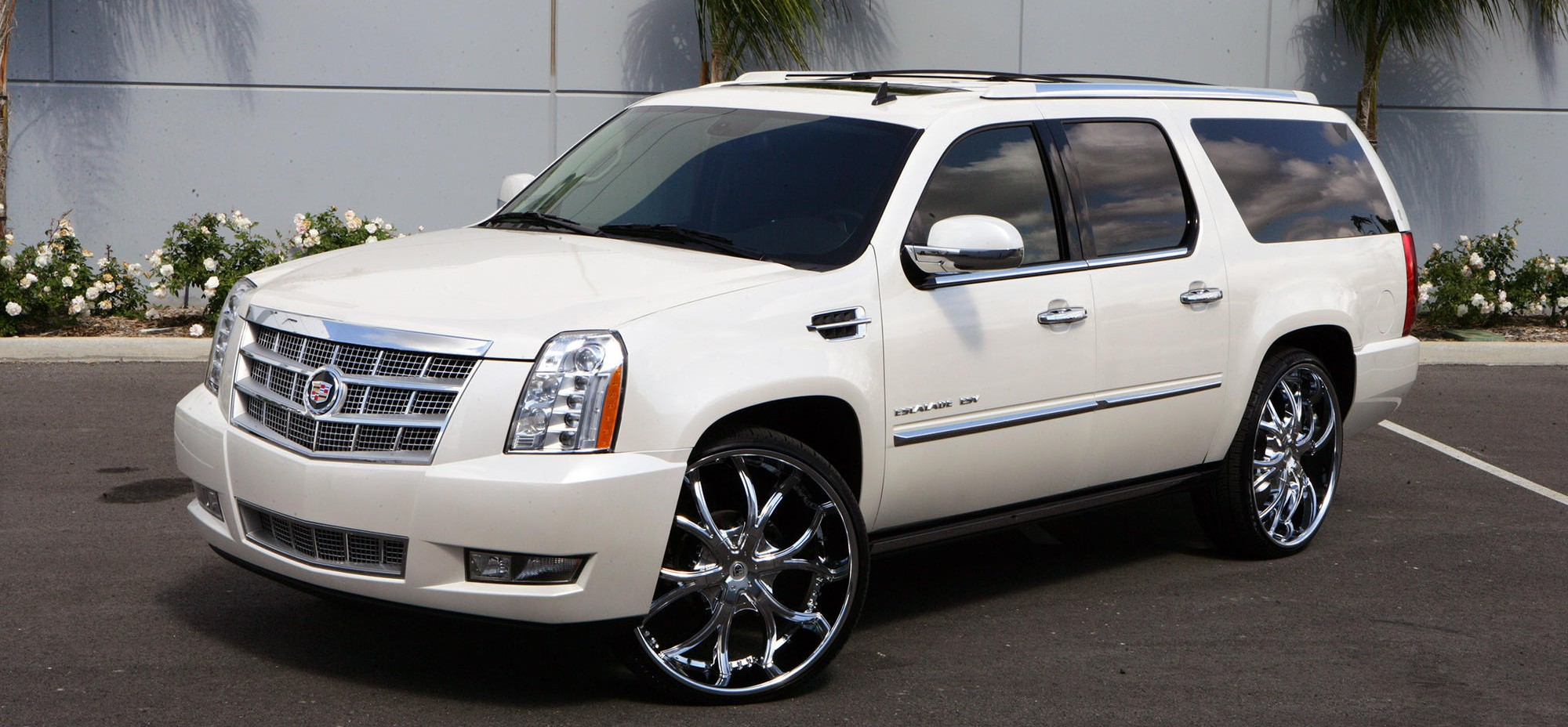 escalade suv images 2017 2018 2019 ford price release date reviews. Black Bedroom Furniture Sets. Home Design Ideas
