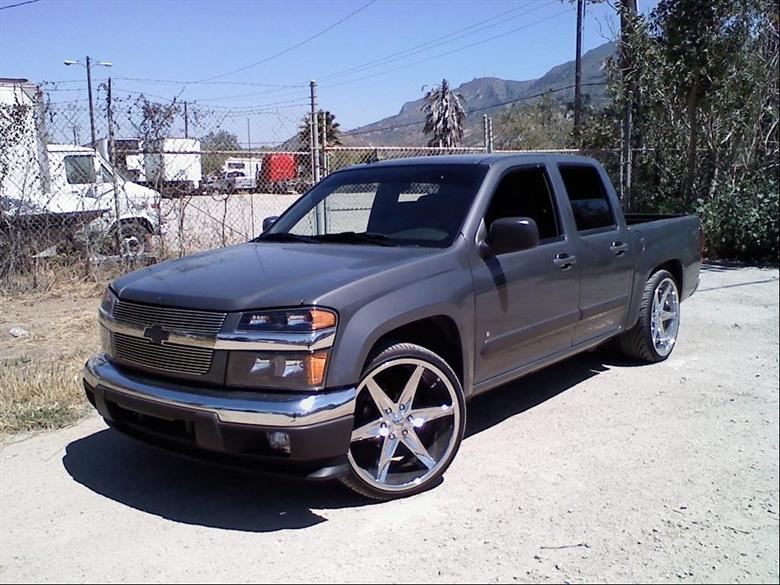 Chevy Colorado Suv : 2013 Chevrolet Trailblazer SUV Models