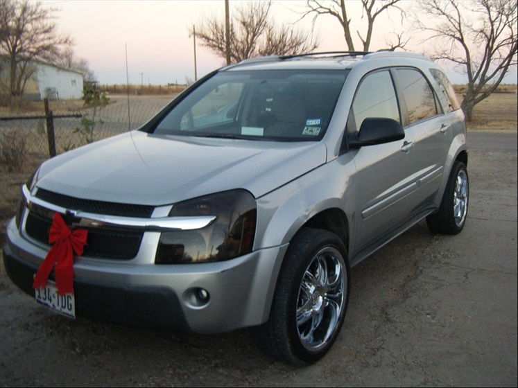 chevrolet equinox related images start 100 weili automotive network. Black Bedroom Furniture Sets. Home Design Ideas