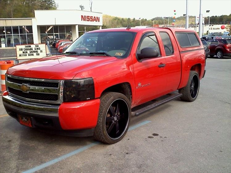 2014 Chevrolet 1ton Trucks Autos Post