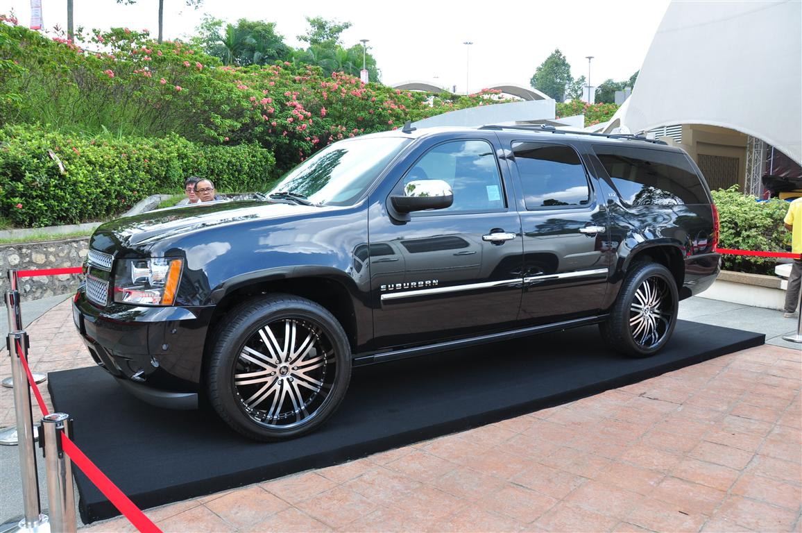Chevrolet Suburban San Diego >> Chevy Suburban Models.html | Autos Post