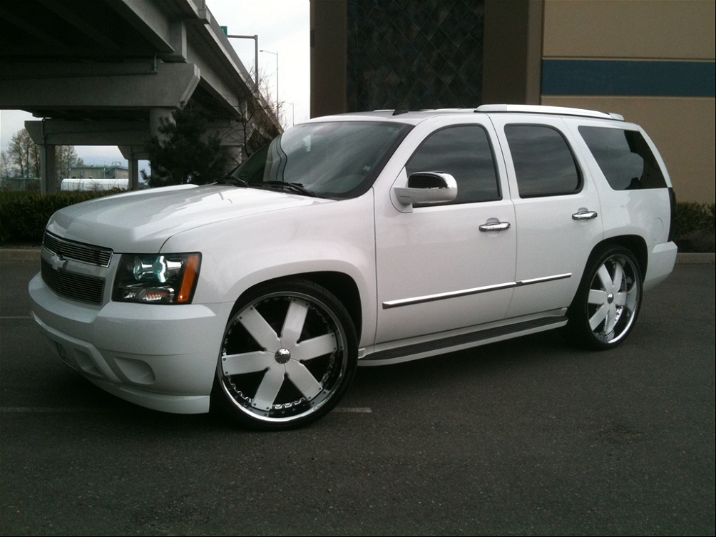 When Are The Chevy Tahoe 2014 Release Date.html | Autos Weblog