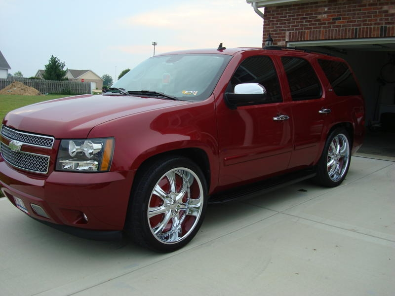 images of chevy tahoe autos post. Black Bedroom Furniture Sets. Home Design Ideas