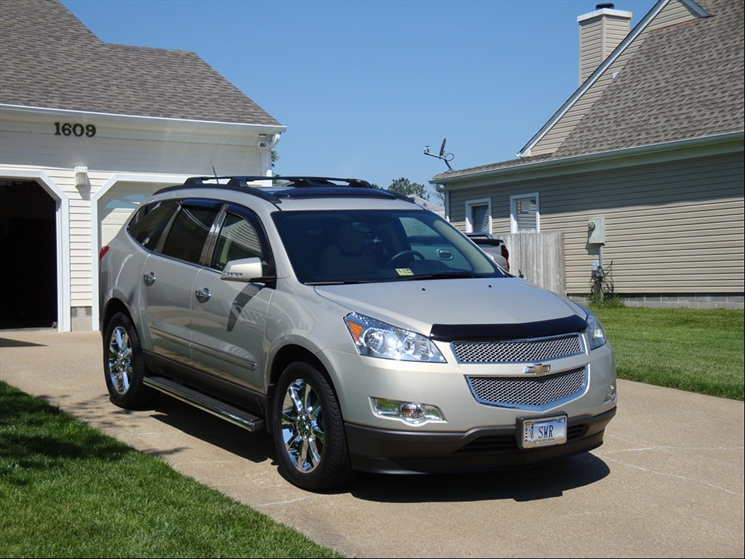 Chevy Traverse 2015 Battery Location   Autos Post