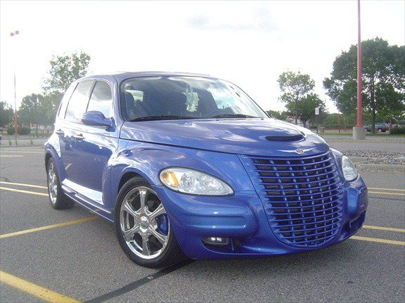 last additions chrysler pt cruiser tuning suv tuning. Black Bedroom Furniture Sets. Home Design Ideas