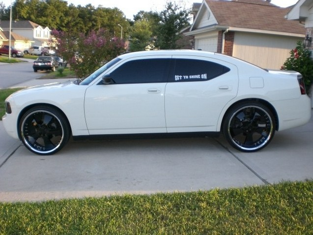 Dodge Charger List >> CHARGER - Dodge Charger Custom - SUV Tuning