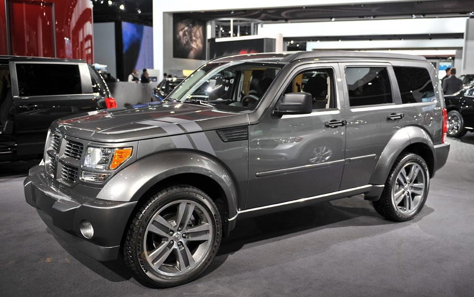 most viewed dodge nitro tuning suv tuning. Black Bedroom Furniture Sets. Home Design Ideas
