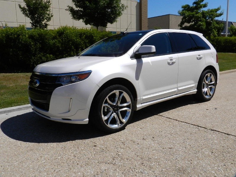 2013 Ford Edge Accessories 2013 Edge Suv Parts Autos Post