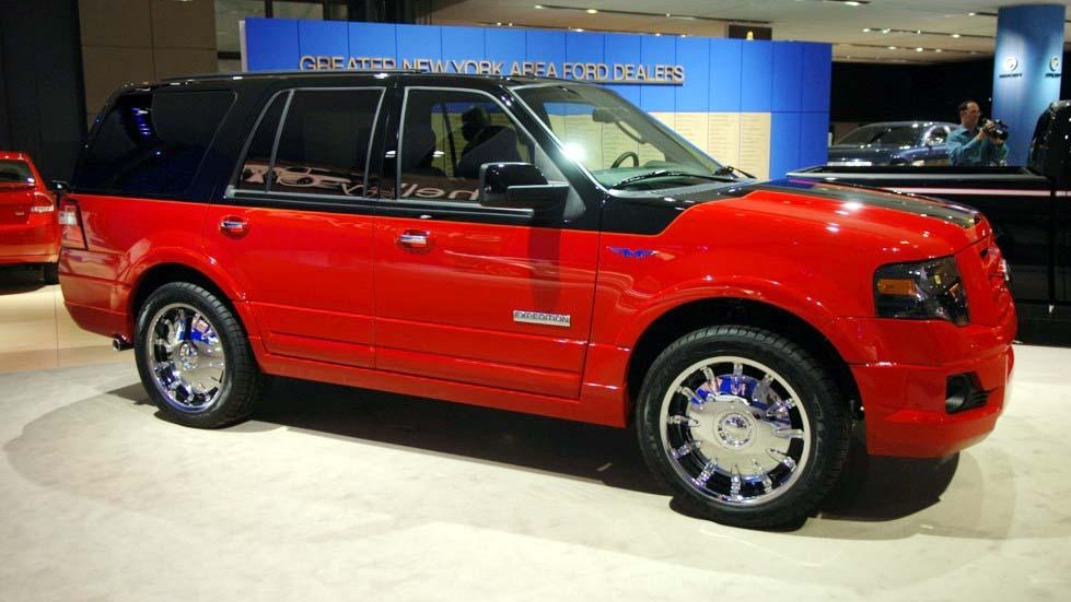 Custom Ford Expedition 2017 2018 Best Cars Reviews