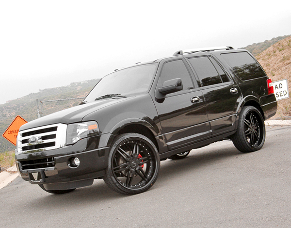 Customized Ford Transit Connect >> Customized Ford Expedition Photos | Autos Post