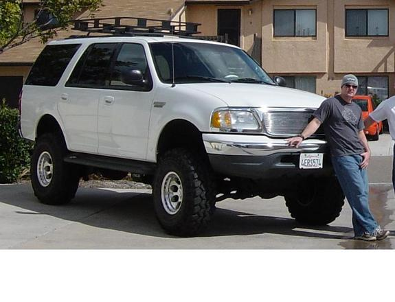 Ford Expedition Custom