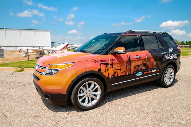 EXPLORER - Ford Explorer Custom - SUV Tuning