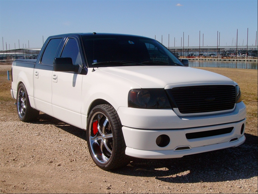 f150 ford f150 custom suv tuning. Black Bedroom Furniture Sets. Home Design Ideas