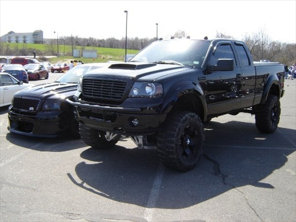 f150 ford f150 tuning suv tuning. Black Bedroom Furniture Sets. Home Design Ideas