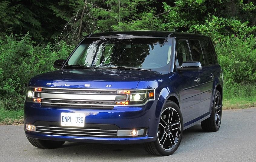 custom ford flex paint - photo #45