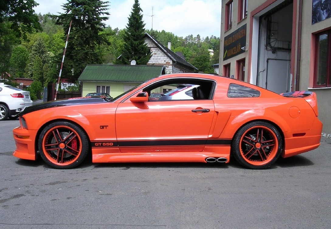 ford mustang tuning carnutts info. Black Bedroom Furniture Sets. Home Design Ideas
