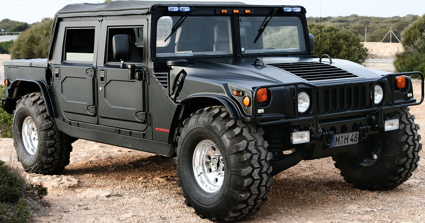 h1 hummer h1 tuning suv tuning. Black Bedroom Furniture Sets. Home Design Ideas