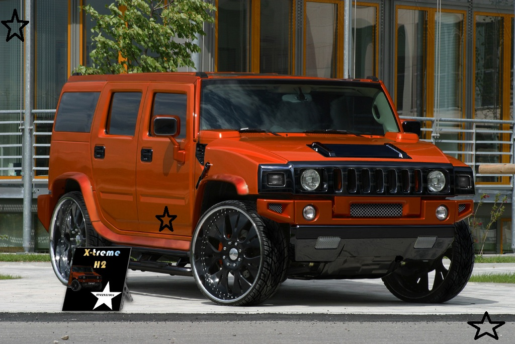 h2 hummer h2 lifted suv tuning. Black Bedroom Furniture Sets. Home Design Ideas