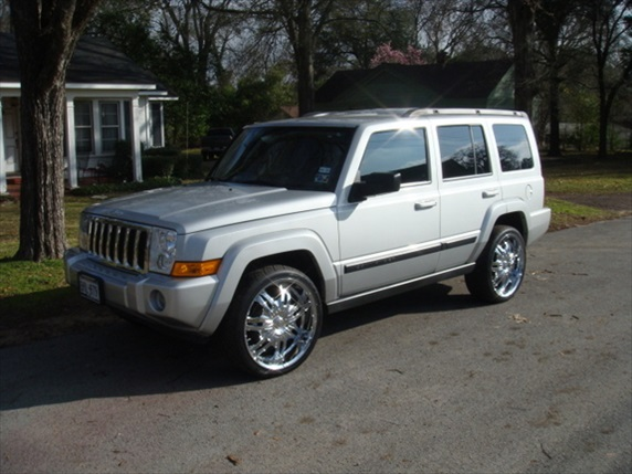 Jeep Commander Related Images Start 50 Weili Automotive
