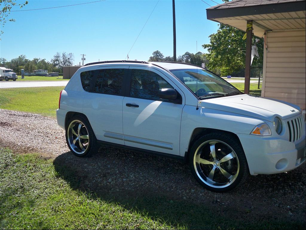 ... Slideshow · Jeep Compass tuning