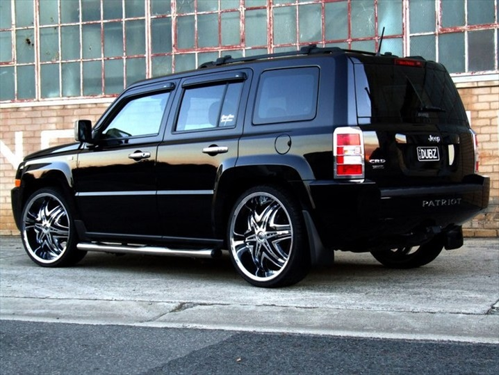 jeep patriot related images,start 300 - weili automotive network