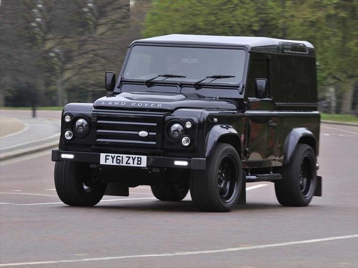 Defender Land Rover Defender Tuning Suv Tuning