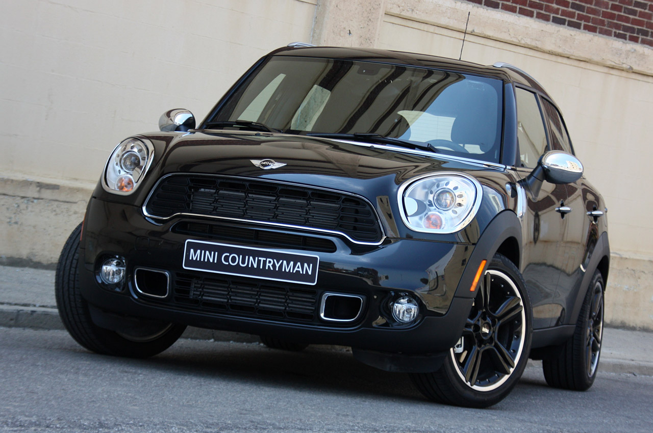 countryman mini countryman tuning suv tuning. Black Bedroom Furniture Sets. Home Design Ideas