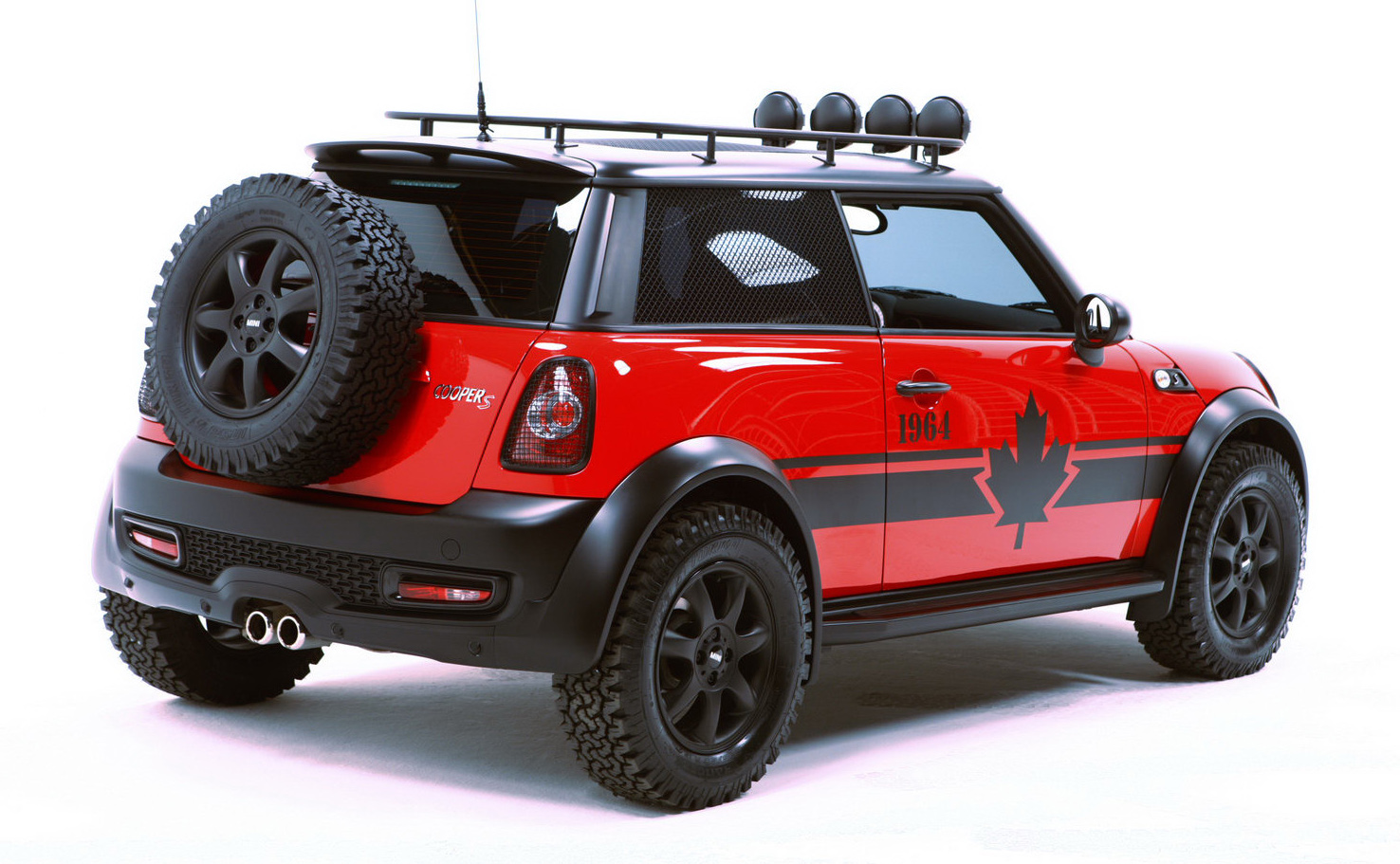 Countryman Mini Countryman Tuning Suv Tuning