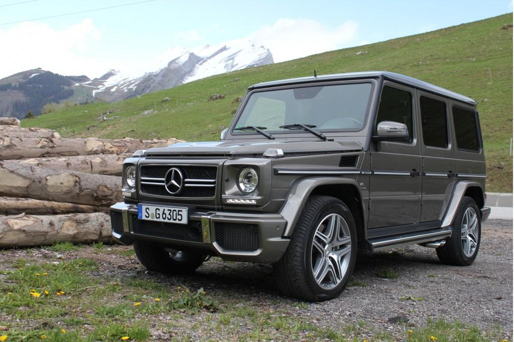 g class mercedes g class tuning suv tuning. Black Bedroom Furniture Sets. Home Design Ideas