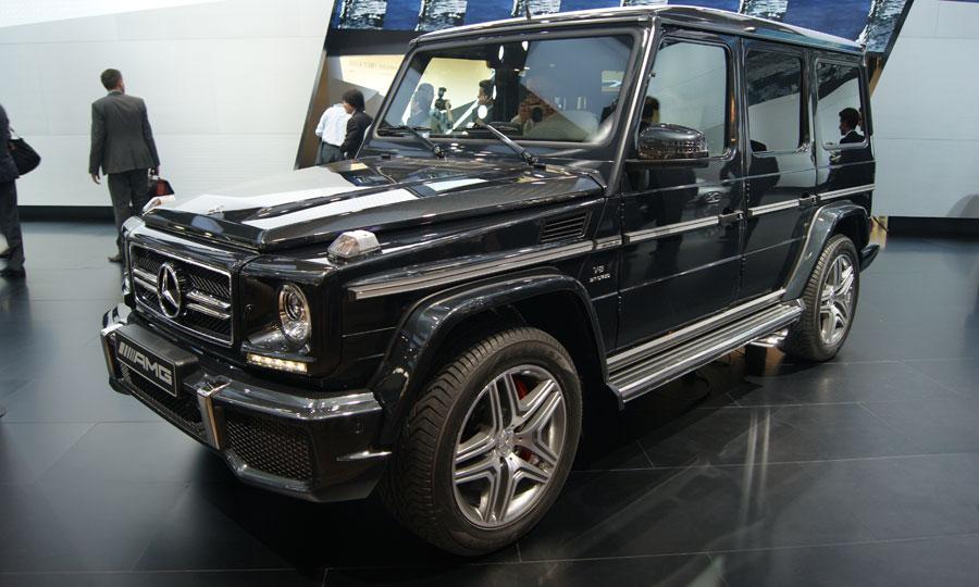 file 64 78 mercedes g class tuning mercedes g class tuning class suv - Black Mercedes Benz Suv 2013
