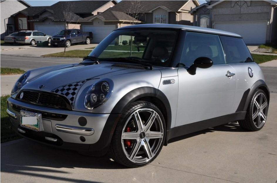 mini cooper suv related images start 100 weili automotive network. Black Bedroom Furniture Sets. Home Design Ideas