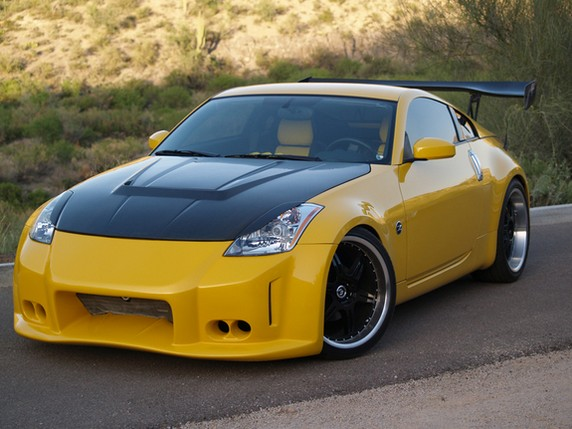 350z nissan 350z tuning suv tuning. Black Bedroom Furniture Sets. Home Design Ideas