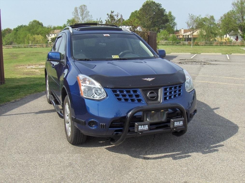 2006 Nissan Murano Custom >> ROGUE - Nissan Rogue Custom - SUV Tuning