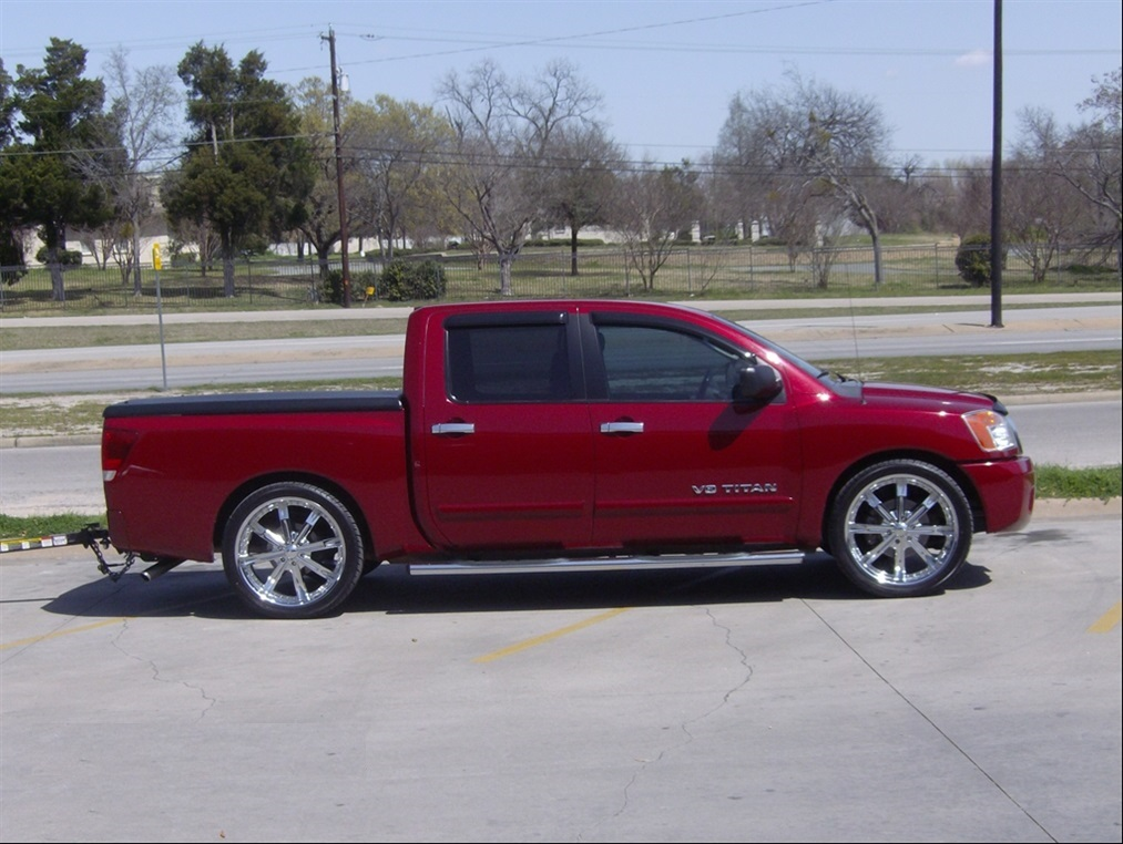 Nissan Titan Lifted Related Images Start 450 Weili Automotive Network