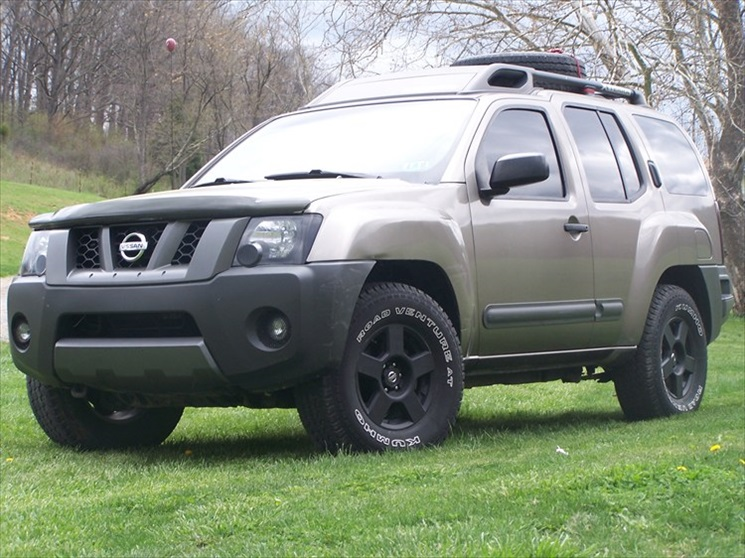 Nissan_Xterra_custom_301 lifted nissan xterra 2018 2019 car release, specs, reviews  at n-0.co