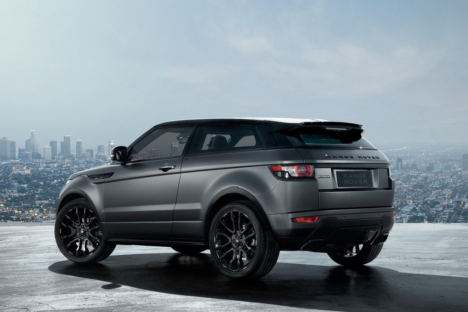 evoque range rover evoque tuning suv tuning. Black Bedroom Furniture Sets. Home Design Ideas