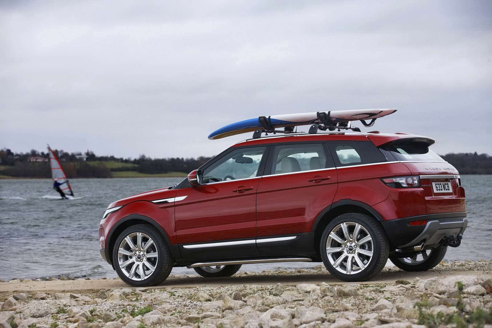 Range Rover Lifted >> EVOQUE - Range Rover Evoque tuning - SUV Tuning